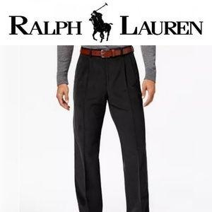 • Ralph Lauren • NWT Black Corduroy Pants
